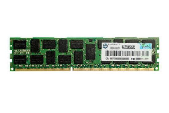 Picture of HP 16GB (1x16GB) Quad Rank x4 PC3-8500 (DDR3-1066) 593915-B21