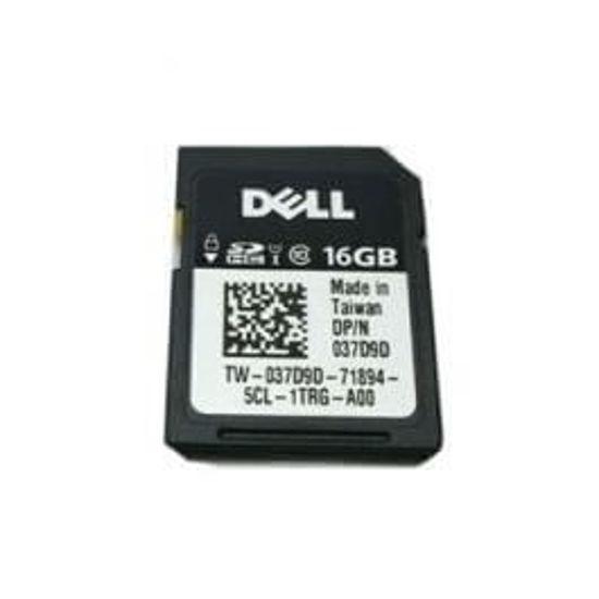 Picture of Dell 16GB iDrac VFlash SD Memory Module H1H8M