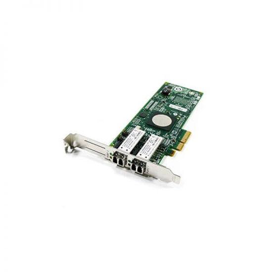 Picture of HP 8Gb Dual Channel PCIe Fibre Channel HBA - Low Profile AJ764AL