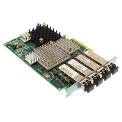 Picture of HP 3PAR StoreServ 4-Port 8GB FC Adapter QR486A