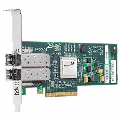 Picture of HP 82B PCIe FC HBA Dual Port - High Profile AP770AH