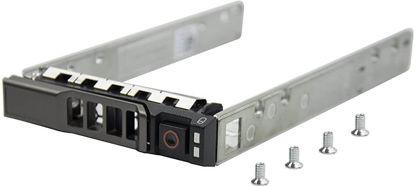 Picture of Dell 2.5'' SAS/SATA Hard Drive Caddys (R610,R710 etc.) G176J