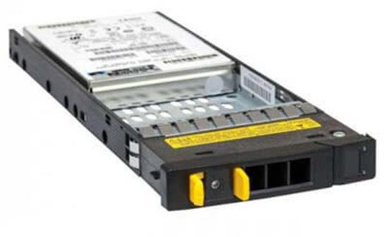Picture of HP M6710 300GB 6G SAS 15K rpm SFF (2.5-inch) Hard Drive QR492A