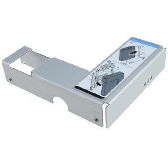 """Picture of Dell R-series 2.5"""" To 3.5"""" Hard Drive Adapter 9W8C4"""