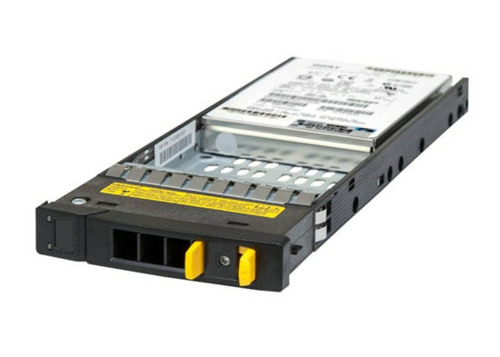 Picture of HPE 3PAR StoreServ M6710 1.8TB 6G SAS 10K SFF (2.5in) Hard Drive K0F26A