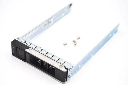 Picture of Dell Gen 14 SAS/SATA 3.5'' Hard Drive Caddy X7K8W
