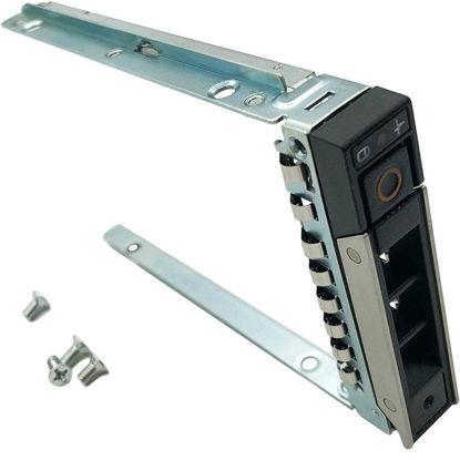Picture of Dell Gen 14 SAS/SATA 3.5'' Hard Drive Caddy Y796F
