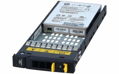 Picture of HP 3PAR StoreServ M6710 480GB 6G SAS SFF(2.5in) MLC Solid State Drive E7W54B