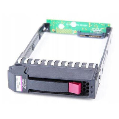 Picture of HP MSA2000 Drive Caddy Tray SAS to Fibre Channel With Interposer 79-00000523