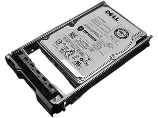 """Picture of Dell 600GB 6G 10K 2.5"""" SAS Hard Drive (R Series Caddy) 8WP8W"""
