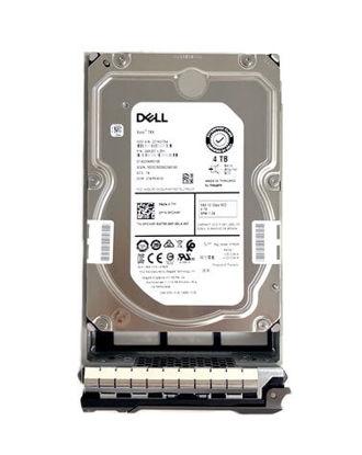 "Picture of Dell 4TB 6G 7.2K 3.5"" SAS Hard Drive 6P85J"