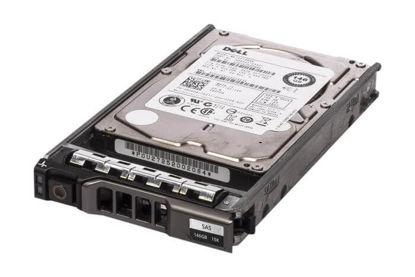 "Picture of Dell 146GB 15K 6G 2.5"" SAS Hot Plug Hard Drive 6DFD8"