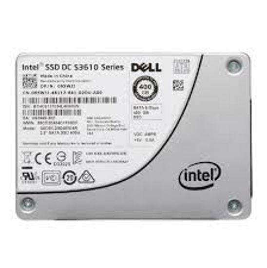 Picture of Dell 400GB SATA 6G MLC 2.5'' Solid State Drive 65WJJ
