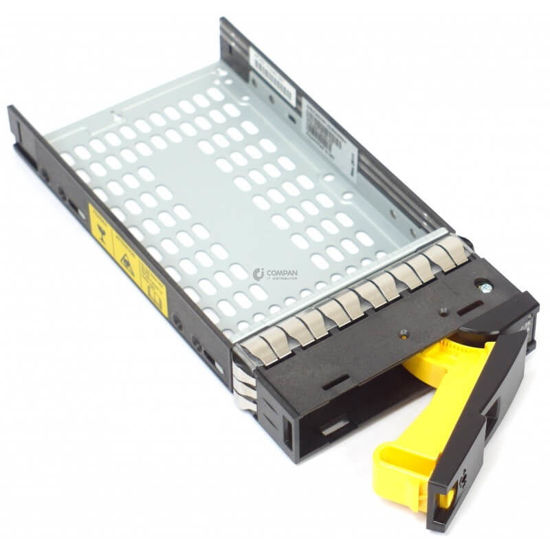 """Picture of HP 3PAR 3.5"""" Hard Drive Tray 710387-001"""