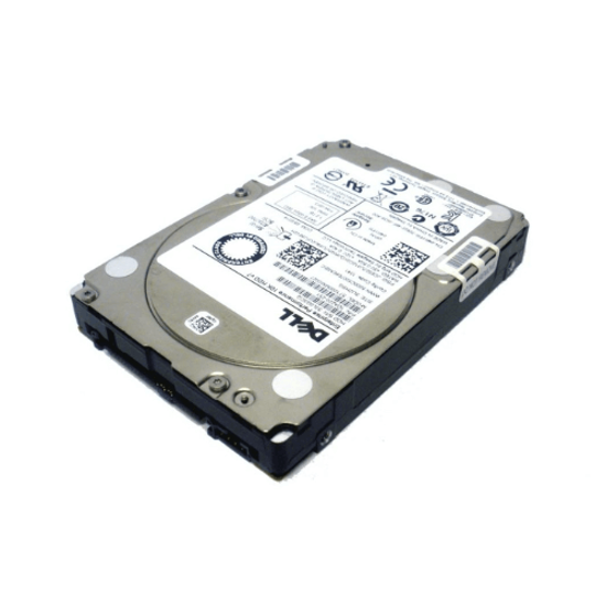 Picture of Dell 900GB 10K 6G 2.5'' SAS Hard Drive RC34W