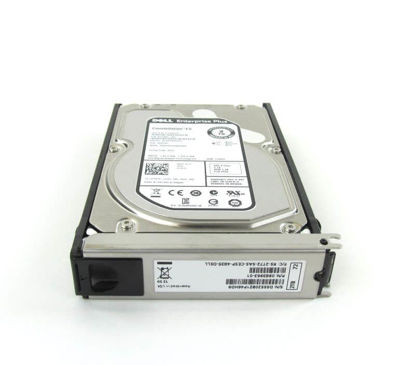 """Picture of Dell Compellent 2TB 7.2K 6G 3.5"""" SAS Hard Drive 7YXTHC1"""