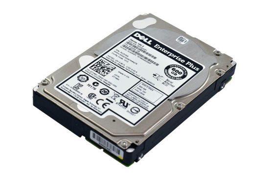 """Picture of Dell EqualLogic 600GB 10K 6G SAS 2.5"""" Hard Drive 7149N"""