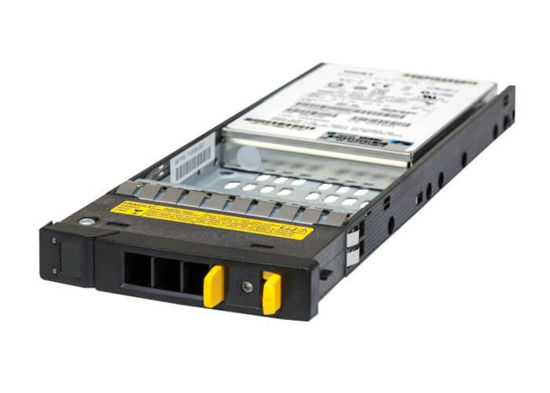 Picture of HP M6710 200GB 6G SAS SFF (2.5-inch) SLC Solid State Drive QR503A