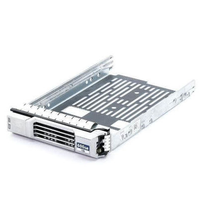 """Picture of Dell PS6100 3.5"""" Caddy Y79JP"""