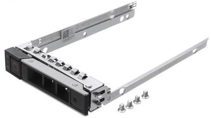 Picture of Dell Gen 14 SAS/SATA 2.5'' Hard Drive Caddy DXD9H