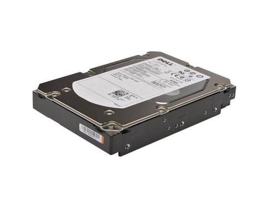 Picture of Dell Compellent 2TB 6G 7.2K SAS 3.5'' Hard Drive J8NC8