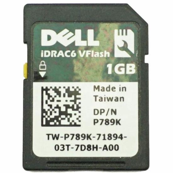 Picture of Dell 1GB SD Card RX790