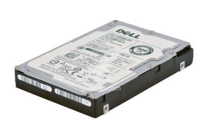 Picture of Dell 300GB 15K 12G SAS 2.5'' Hard Drive (No Caddy) 0N0T4C1