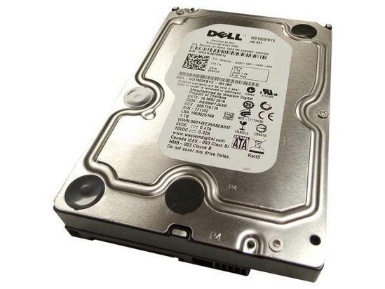 """Picture of Dell 1TB 7.2K 3.5"""" SATA Hard Drive V8FCR"""