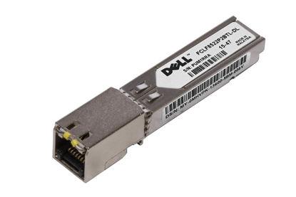Picture of Dell 1G SFP Short Range Transceiver MHVPK