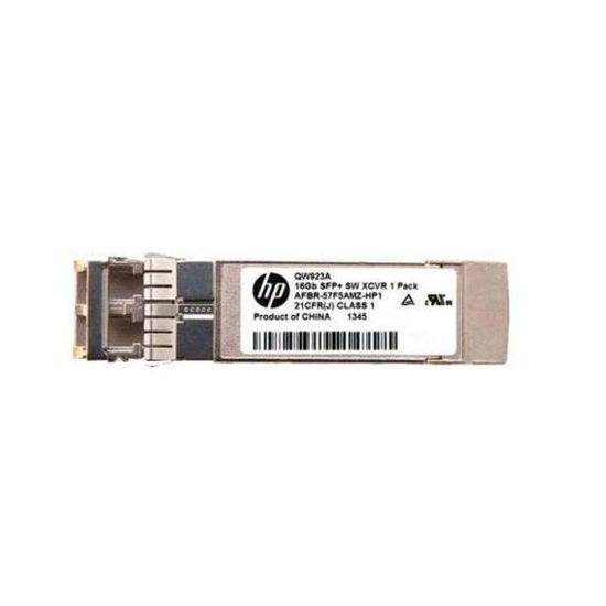 Picture of HP 16GB SFP+ SW XCVR Transceiver QW923A