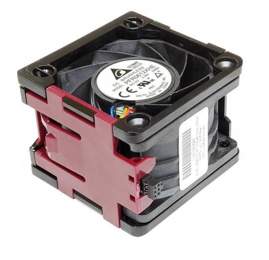 Picture of HP DL380p DL380e Gen8 Processor Fan 662520-001