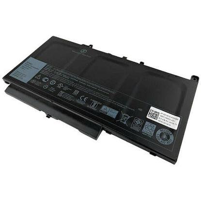 Picture of Dell Latitude E7270, E7470 42Wh Battery 7CJRC