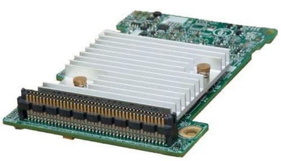 Picture of Dell PERC H710P Mini Blade RAID Controller w/1GB Non Volatile Cache PK2W9