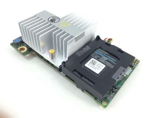 Picture of Dell PERC H710 512MB Mini RAID Controller MCR5X