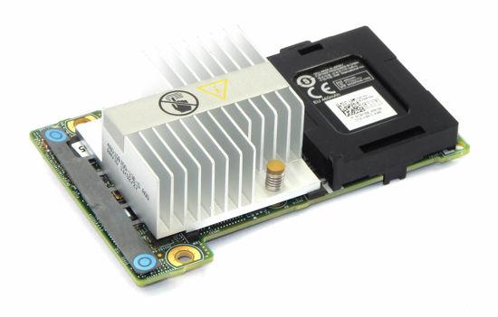 Picture of Dell Perc H710P Raid Controller 1GB Cache TY8F9