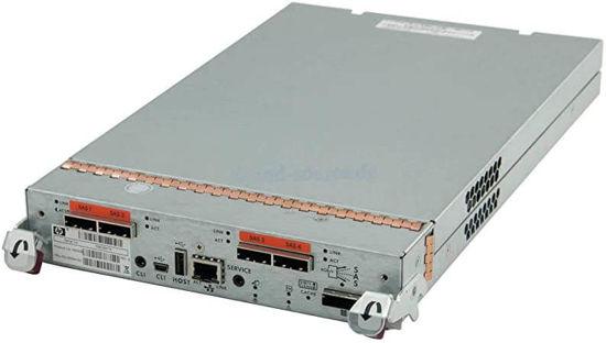Picture of HP P2000 G3 SAS MSA Controller Module - Failed Cache AW592B